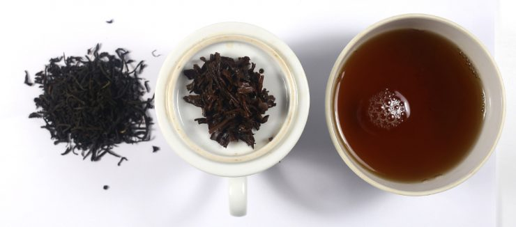 What Are Tannins in Tea?