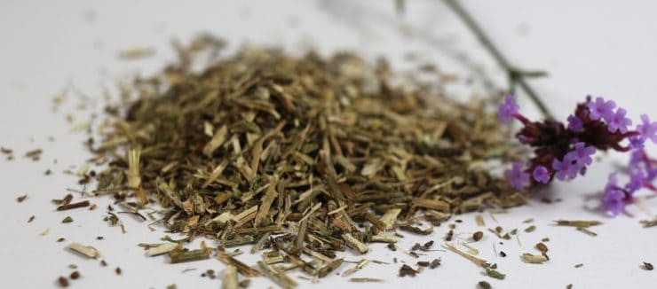 What is Vervain Tea?