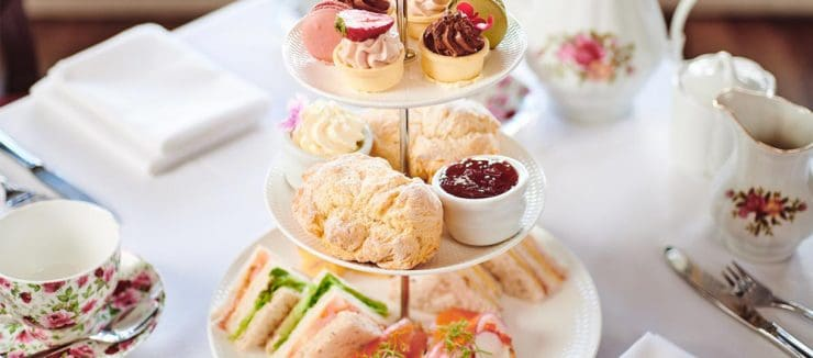Difference Between High Tea and Afternoon Tea
