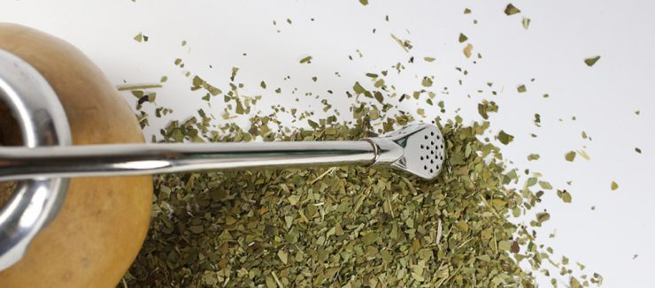 How To Drink Yerba Mate