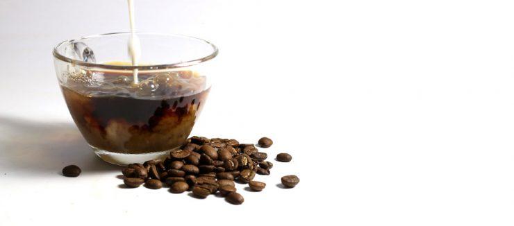 What is Caffeine