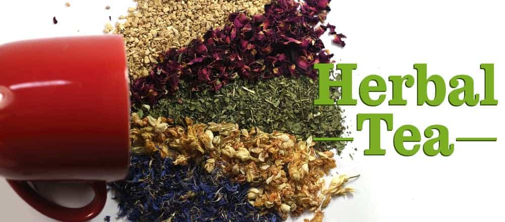 Herbal Teas: Your Questions Answered
