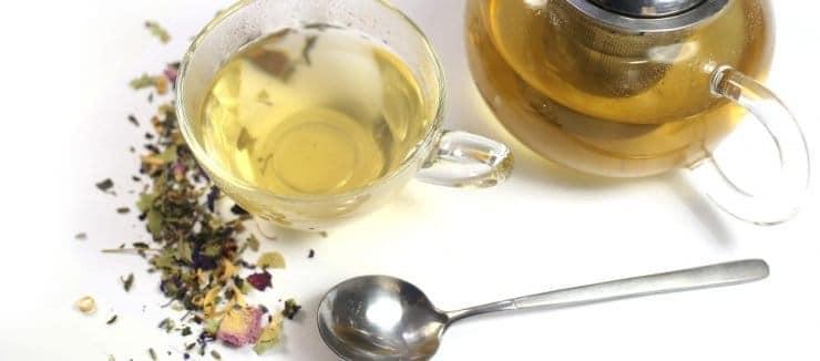 Best Herbal Tea Before Bed for Sleep