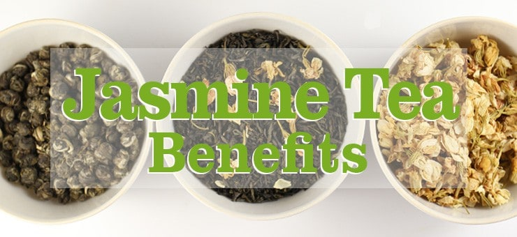 Jasmine Tea Health Benefits