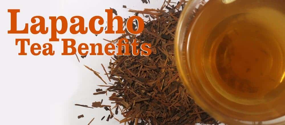 Lapacho Tea Benefits - Reasons to Drink this Tea