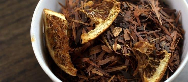 Lapacho Tea Caffeine