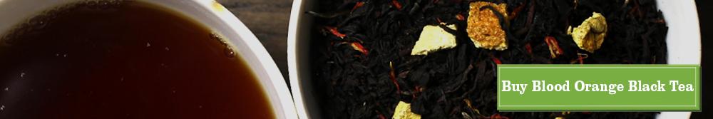 Buy Blood Orange Black Tea