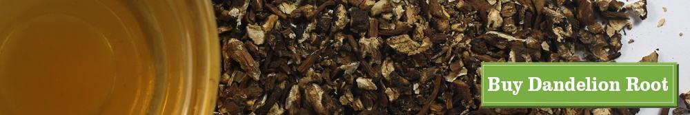 Buy Dandelion Root Tea