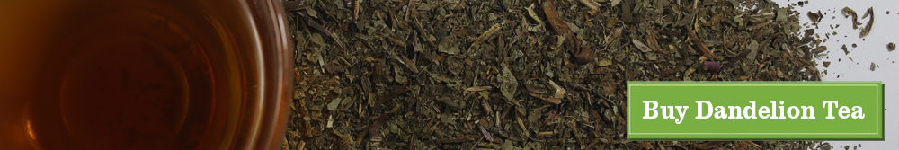 Buy Dandelion Tea