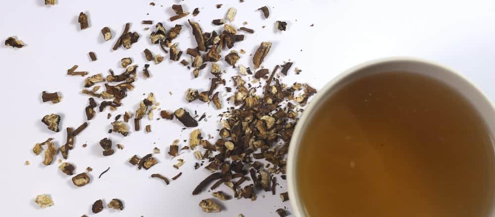 Does Dandelion Tea have Caffeine