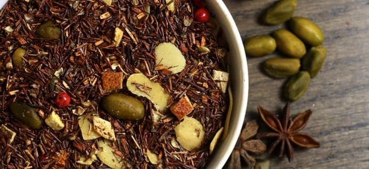 How is Rooibos Made?