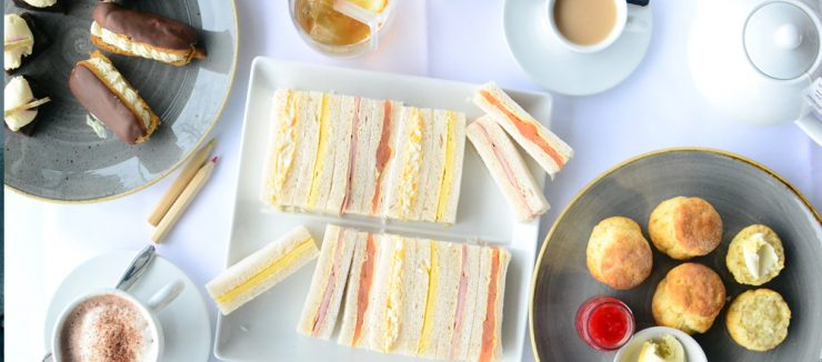 How to Make Afternoon Tea?
