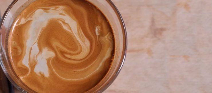 Irish Coffee Alternative