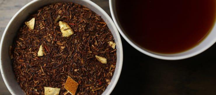 Rooibos Blood Orange Tea