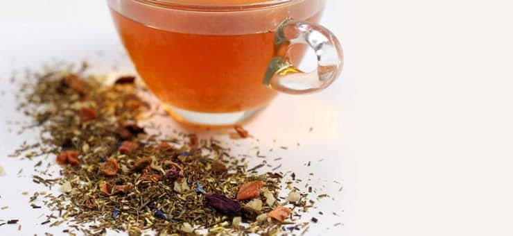 Rooibos Side Effects