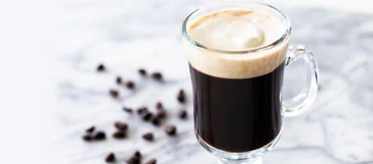 What is Irish Coffee?