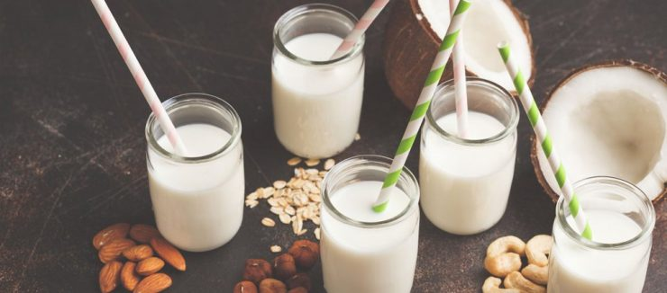 Conclusion To The Best Milk Alternative for Coffee