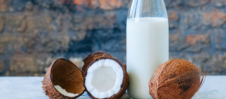 Have You Tried Coconut Milk in Coffee?
