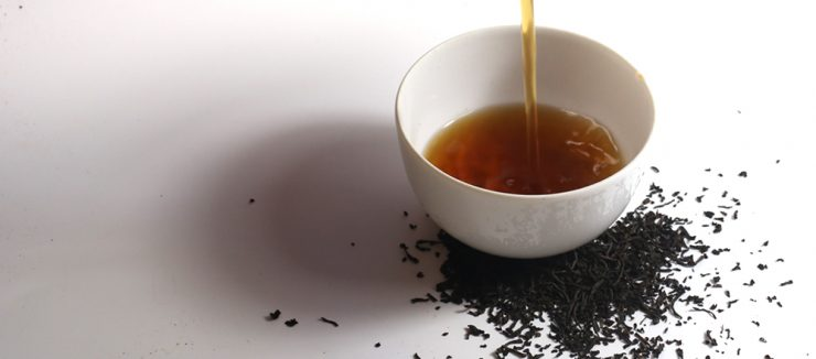 Is Strong Tea Good for you?