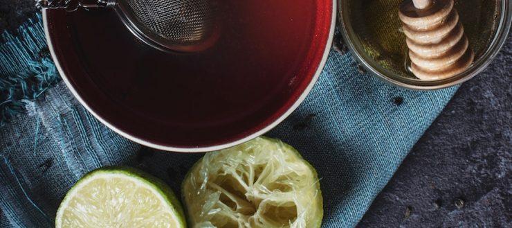 Liquorice Tea