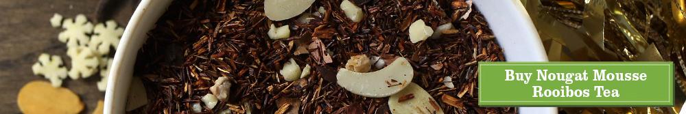 Buy Nougat Mousse Rooibos Tea