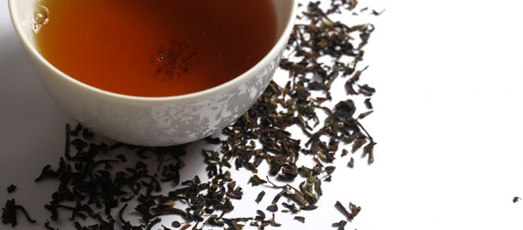 What is Nilgiri Tea?