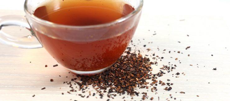 Does Honeybush Tea have Caffeine?