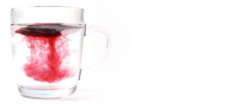Hibiscus Tea Properties