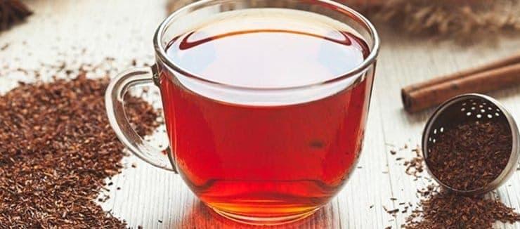 Honeybush Tea Properties