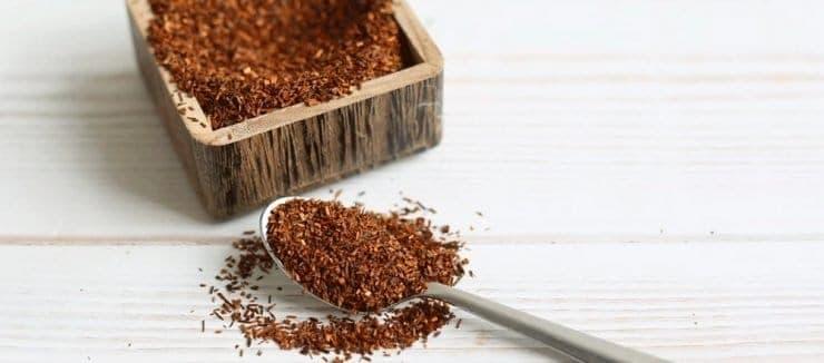 Honeybush Tea Helps you Sleep