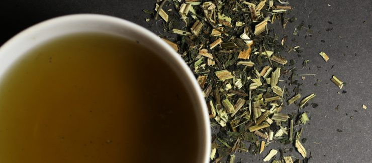 Nettle Tea Nutritional Facts