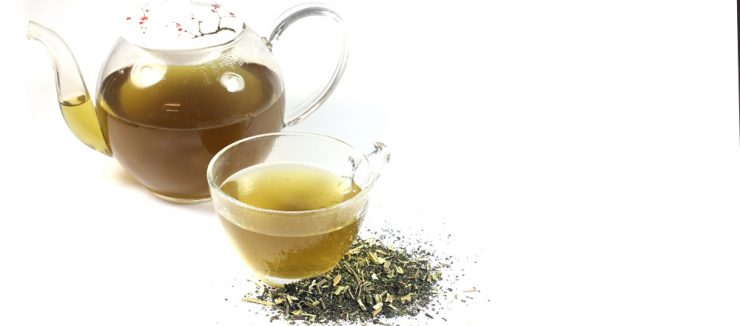 Nettle Tea and Pregnancy