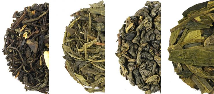 What Type of green tea Should You Buy?