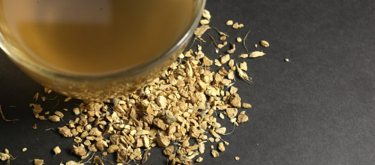 Does Ginger Tea Have Caffeine?