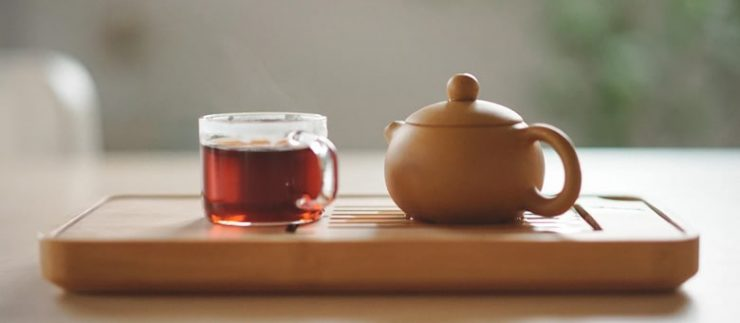 Does Tea Help with Anxiety?
