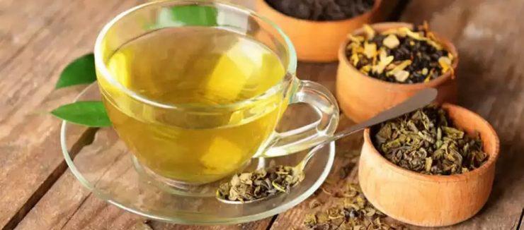 Hemp Tea and IBS