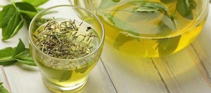 Hemp Tea benefits sleep