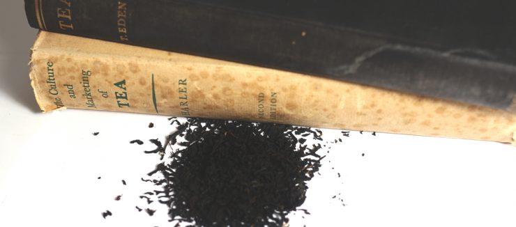 History of Kenya Tea