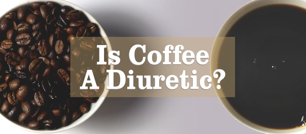 Is Coffee a Diuretic?