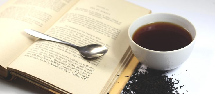 Kenya Tea Health Benefits