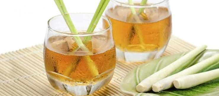 Lemongrass Tea FAQ's