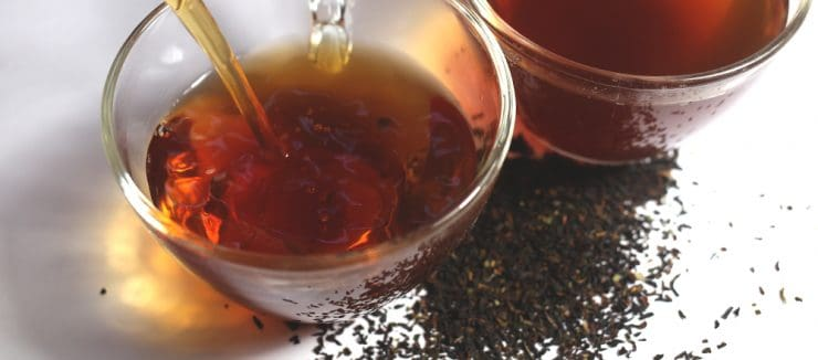 What are Antioxidants in Tea?