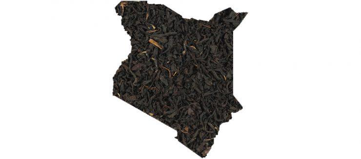 What is Kenya Tea?