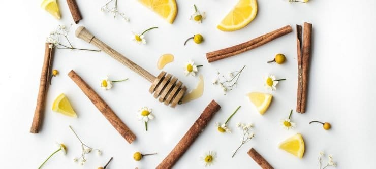 Cinnamon Tea Nutrition and Properties