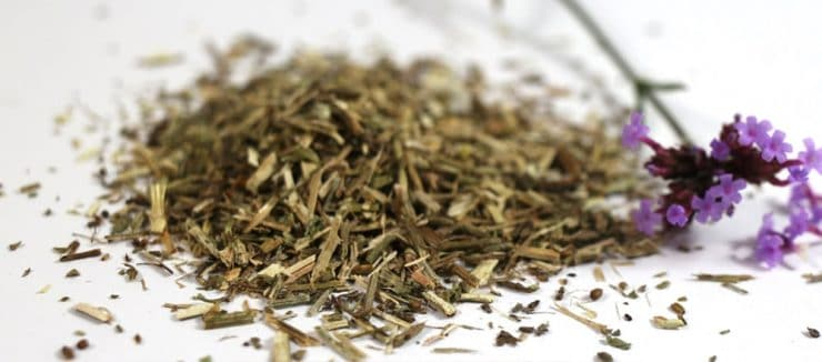 Does Vervain Tea Have Caffeine?