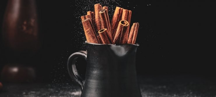 Health Benefits of Cinnamon Tea