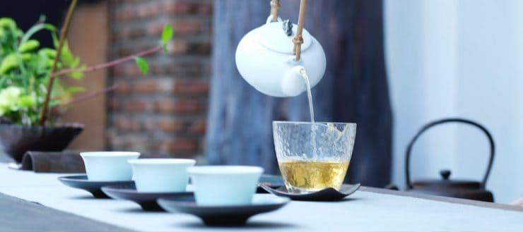 Teas for Allergies