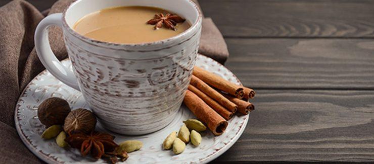 Buy Chai Tea Online