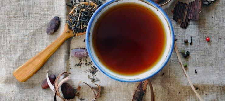 Yunnan Tea Benefits