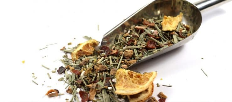 Benefits of Drinking Moringa Tea Before Bed
